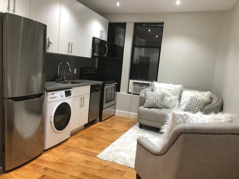 Tripadvisor deluxe 2 bedroom apartment updated 2019 - Two bedroom apartment new york city ...