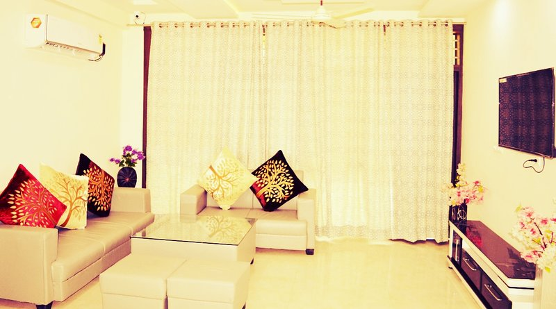 A wonderful homestay for every individual and family travellers.