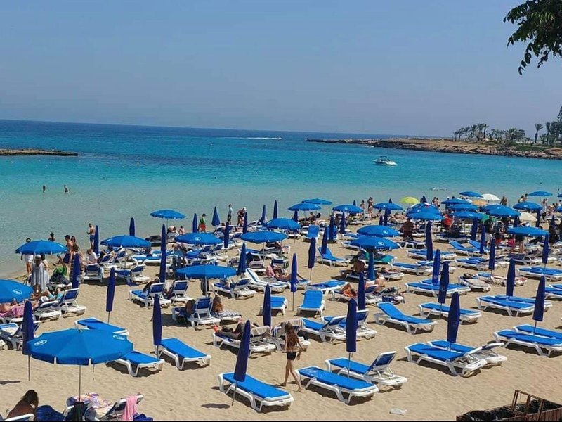 Fig Tree Bay...  you could be here soon!
