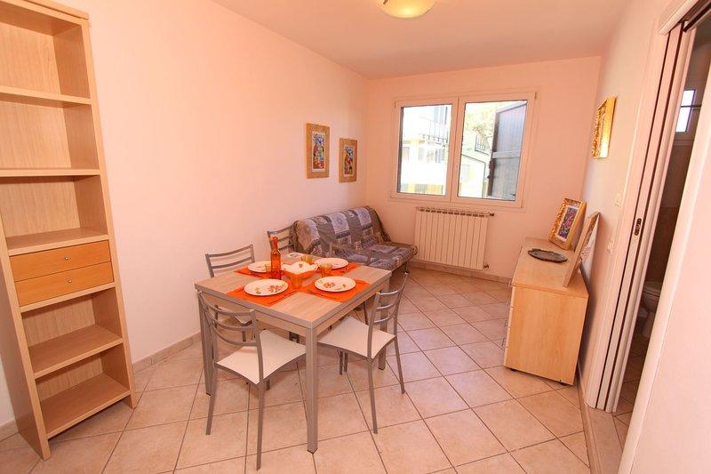 Condominio Sole Mare - SOLE MARE 21, vacation rental in Porto Garibaldi