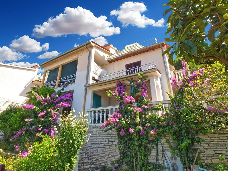 Apartment 2350, vacation rental in Rabac