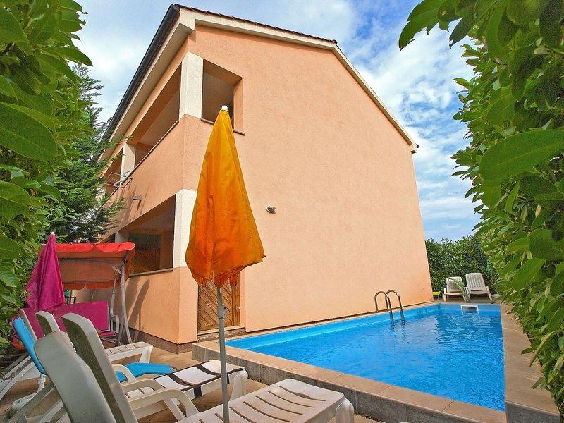 Apartment 2193, casa vacanza a Stinjan