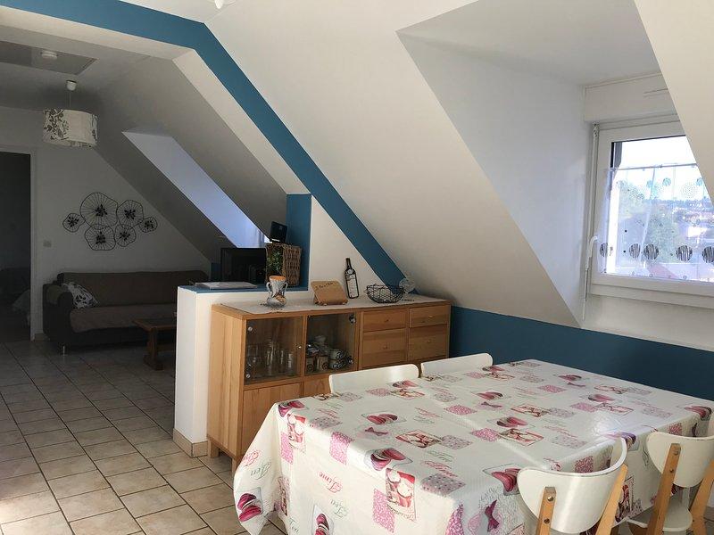 gite le clos de l arche, vacation rental in Chahaignes