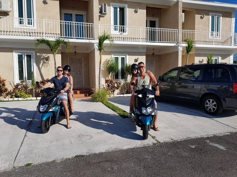 Ultimate Tourism Condo, vacation rental in Nassau