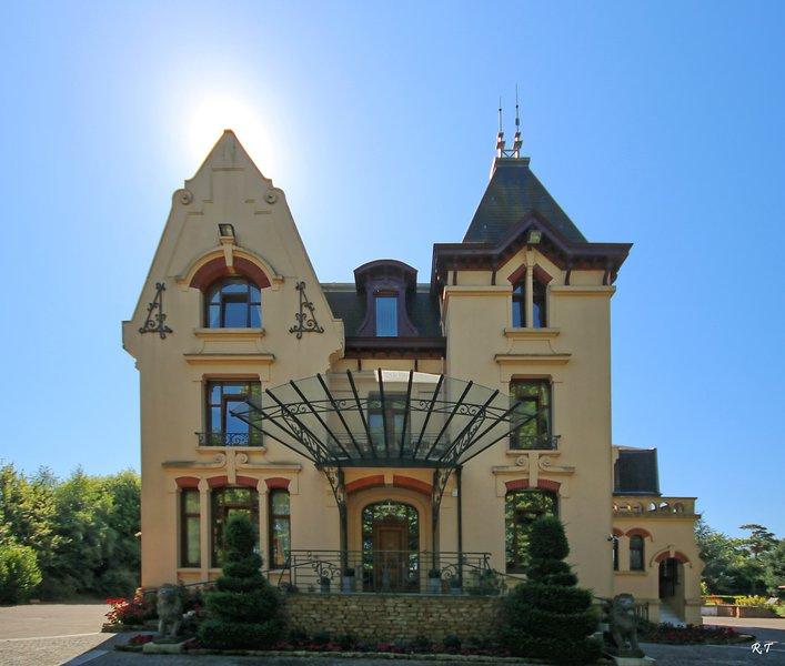 Le Manoir de la Mantille chambres d'hôtes Caudry, alquiler vacacional en Caudry