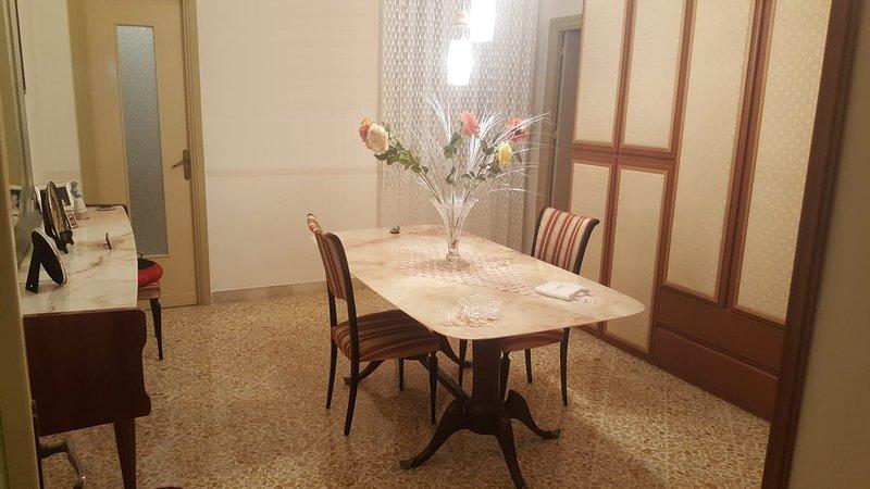 Casa Graziella, alquiler de vacaciones en Belmonte Mezzagno