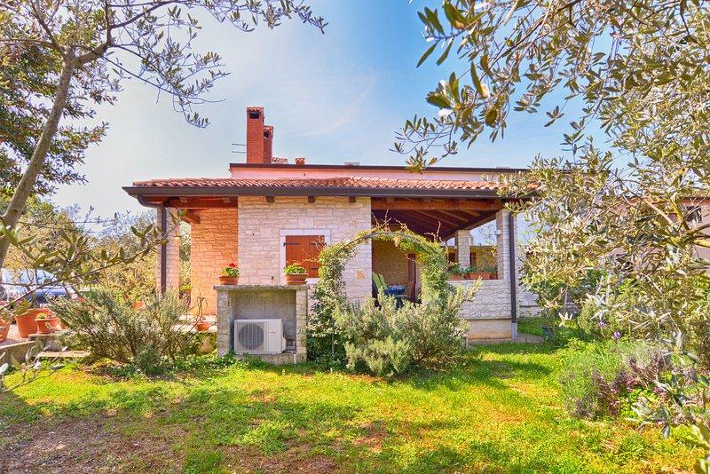 Apartment 2056, aluguéis de temporada em Novigrad