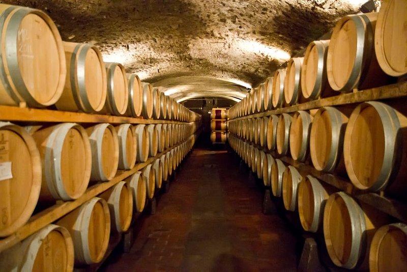 Hay muchas vinerías locales para visitar. Pregúntenos sobre nuestros consejos.