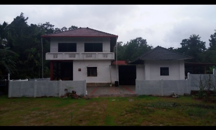 kopparige homestay, holiday rental in Paduvari