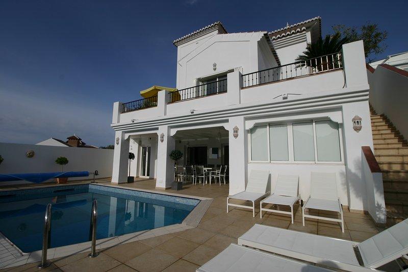 Tripadvisor Luxueuze Grand Villa Met Zwembad En Adembenemend