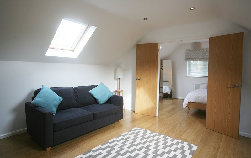 Apple Tree Annexe, holiday rental in Kineton