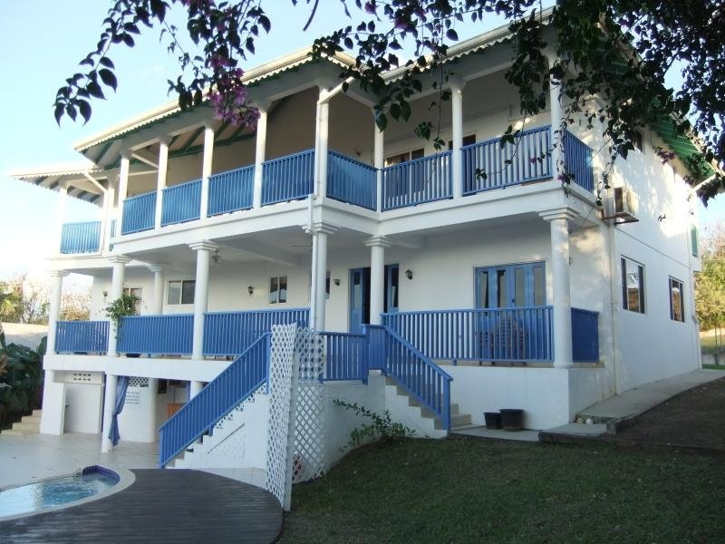 Ridge Villa, holiday rental in Black Rock