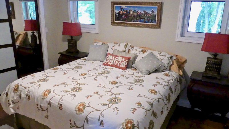 Ravens Ridge Bed and Breakfast Sweet Dreams, alquiler de vacaciones en Beaverton