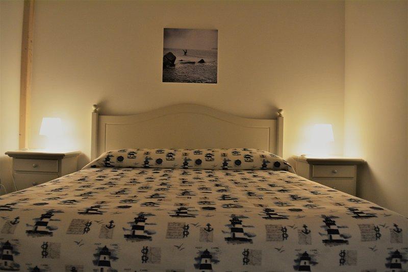 Agricampeggio Alessandra -  Case vacanza sul mare, vacation rental in Rocca di Capri Leone