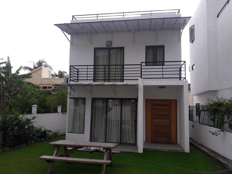 Le Morne Villa, vacation rental in Chamarel