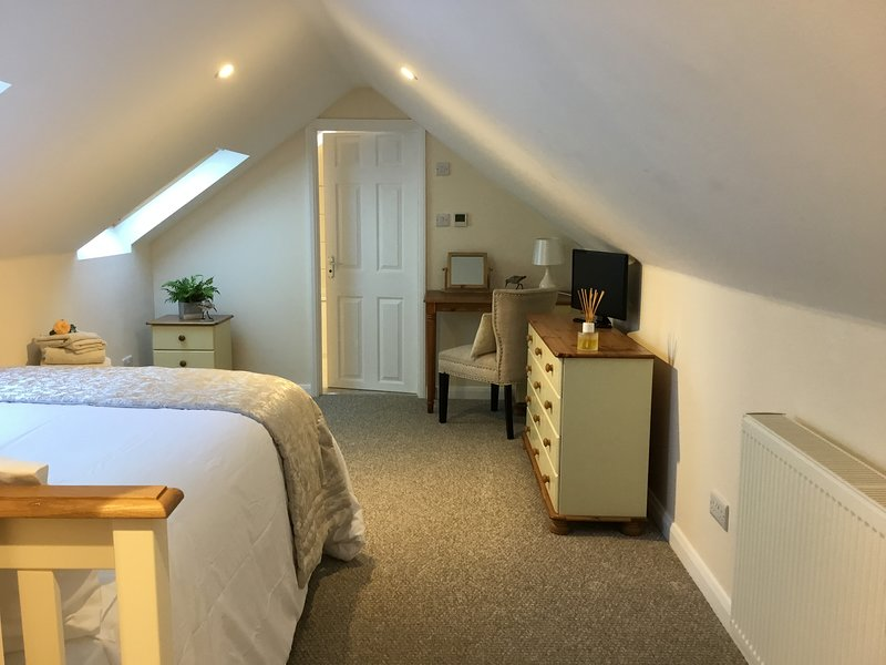 Windmill Cottage, vacation rental in Steyning