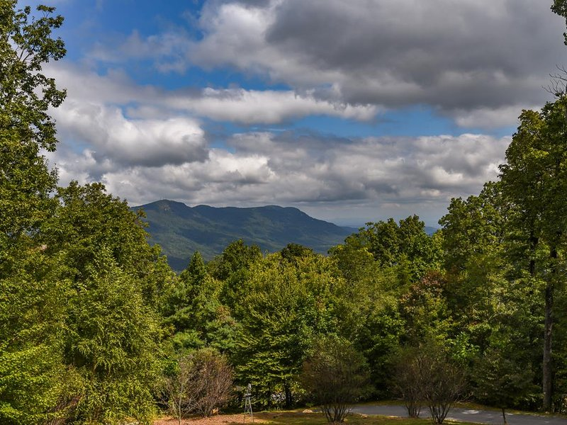 Long Range Beautiful Views