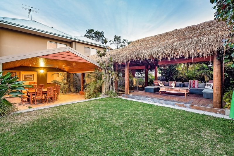 Santai, holiday rental in Margaret River Region