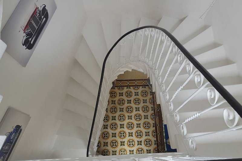 Traditional Maltese Townhouse, holiday rental in Safi