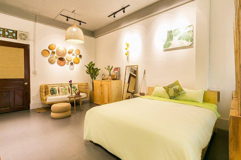 Ao Homestay, vacation rental in Ho Chi Minh City