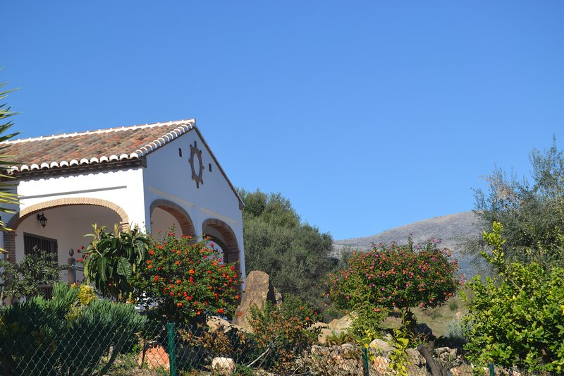 Accommodation Huetor, Rural Tourism, holiday rental in Vinuela