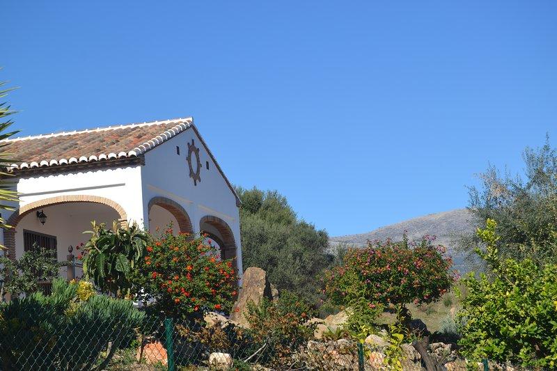 Accommodation Huetor, Rural Tourism, alquiler vacacional en Viñuela