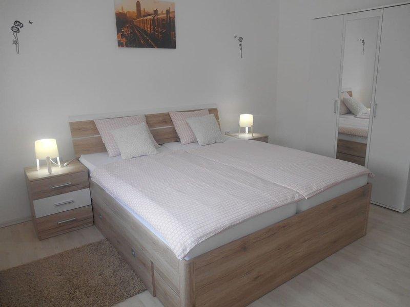 Apartment Marleo, alquiler vacacional en Plaski
