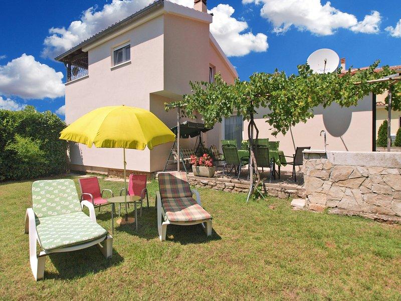 Apartment 15956, aluguéis de temporada em Valbandon