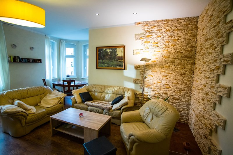 Apartment Orion - Baltic Apartments, holiday rental in Swinoujscie