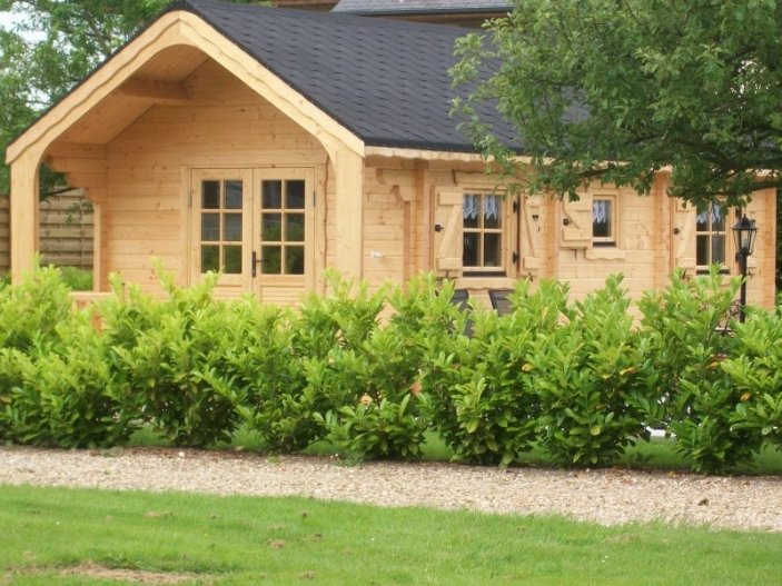 La Cabane, holiday rental in Thietreville