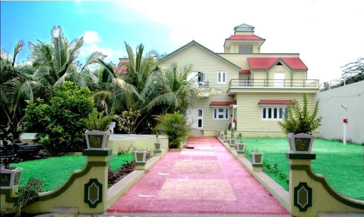 Indraprastha Tourist Home Stay, location de vacances à Madhya Pradesh