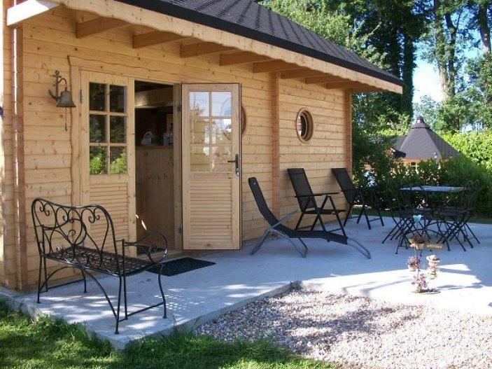 Gite l'Escale, holiday rental in Thietreville