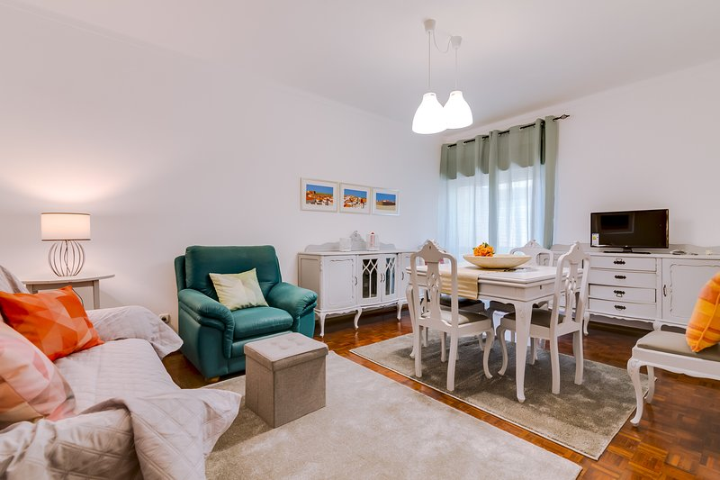 Casa da Esquina - Faro city center, Ferienwohnung in Montenegro