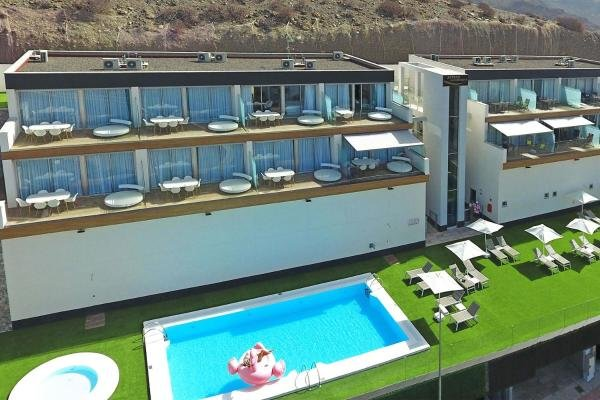 Amadores C&H Suite, holiday rental in Amadores