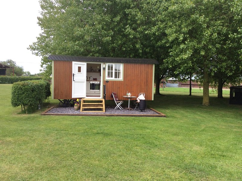 Texel  (Dawn Chorus Holidays), holiday rental in Flixton