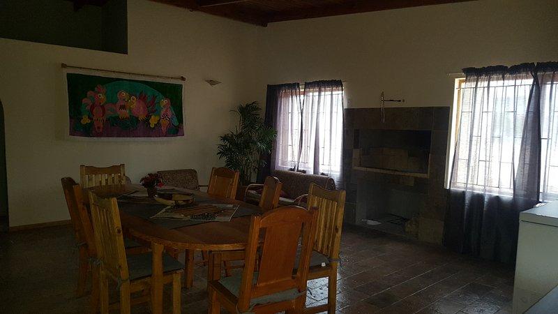 House Onduri - Unit 1, holiday rental in Hentiesbaai