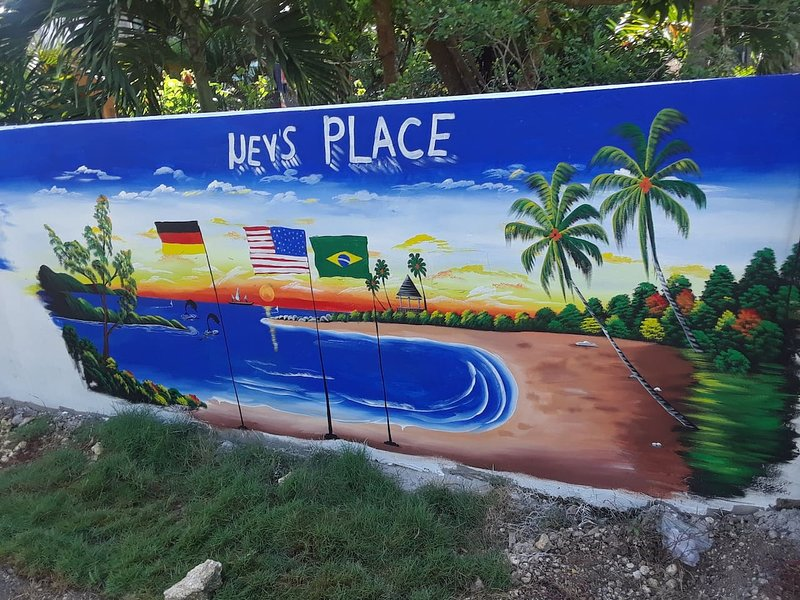 Nev's Place-Negril, vacation rental in Negril