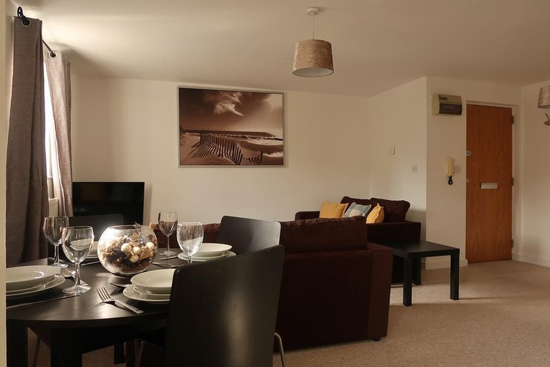 Canaan Apartment Chelmsford, holiday rental in High Ongar