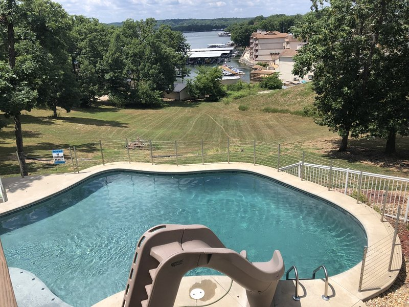 Lake Ozark Missouri >> Private Pool Vacation Home - Houses for Rent in Lake Ozark ...