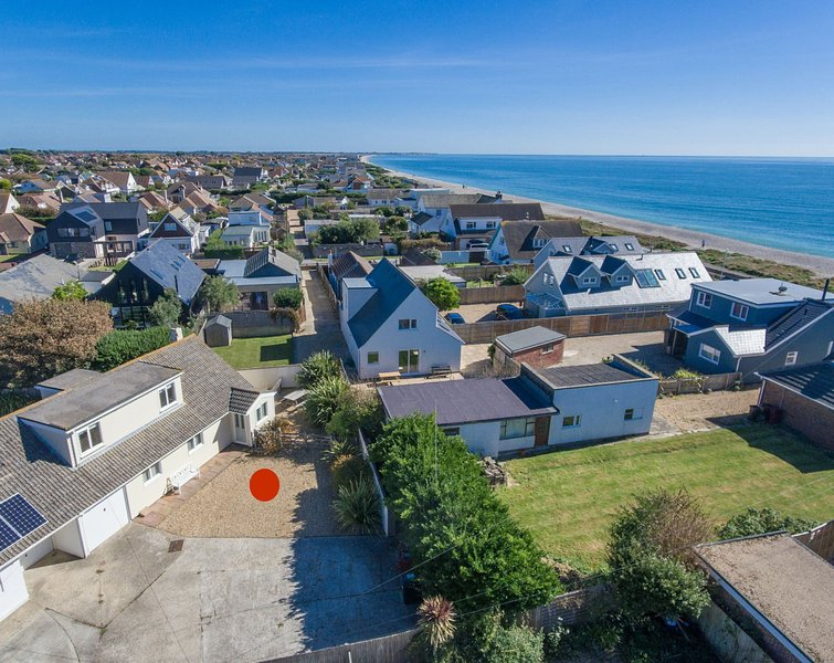 Samphire, East Wittering, holiday rental in Bracklesham Bay