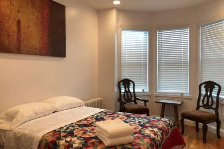 Beautiful apartment near NYC, vacation rental in Weehawken