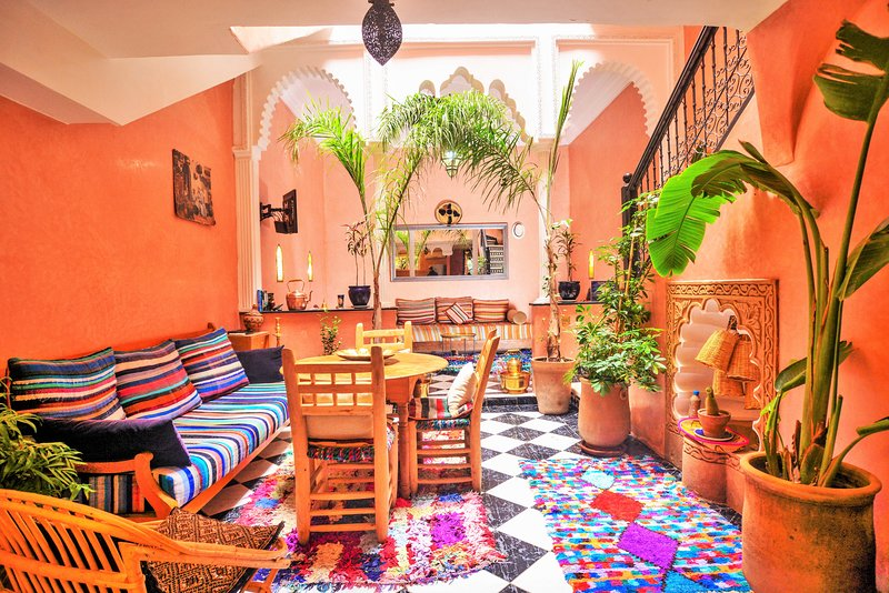 Riad Beni Youssef Updated 2019 3 Bedroom Riad In Marrakech With
