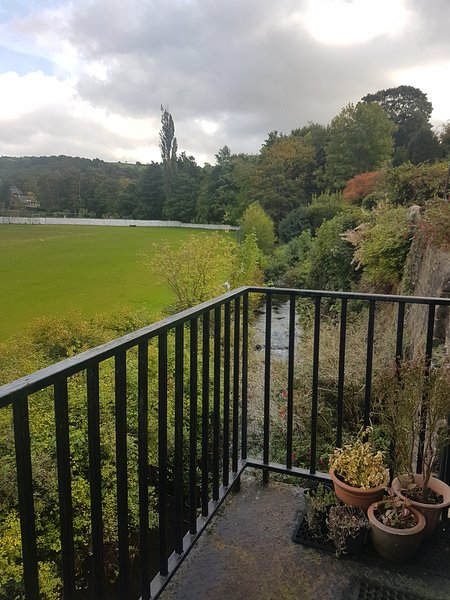 Wicket Green Cottage, holiday rental in New Mills