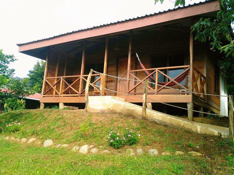 Rancho Moncho., vacation rental in Guayabo