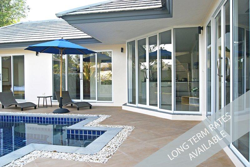 Five Islands Villas - Villa 202, holiday rental in Koh Phaluai
