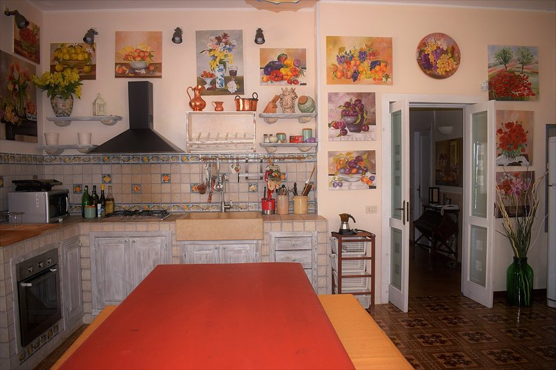 Dream House, holiday rental in Lenzevacche