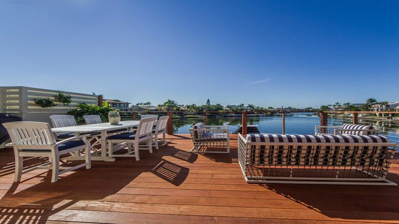 Portobello 8 Waters - Private Pool Luxury, vacation rental in Burleigh Waters