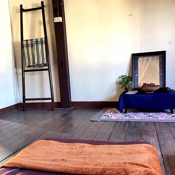 Banban Homestay CR, holiday rental in Chiang Rai