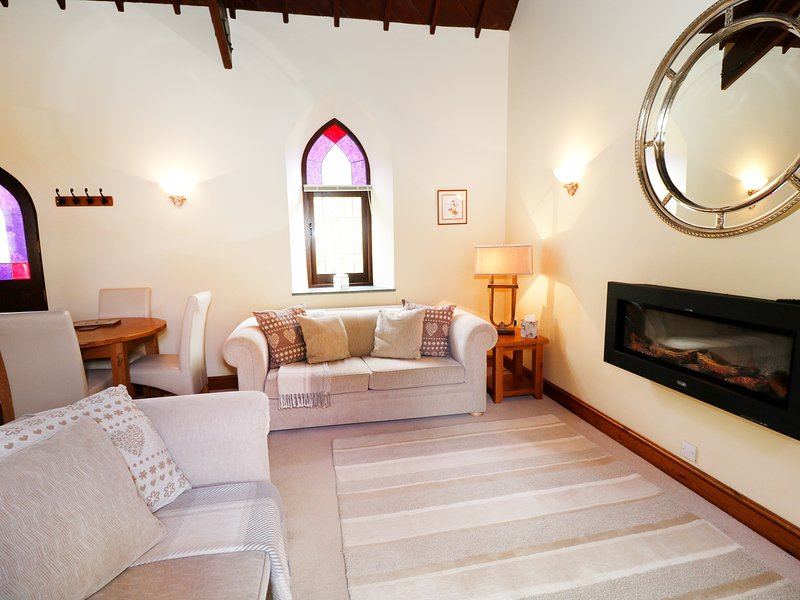 Frogwell Chapel, Callington, holiday rental in Callington