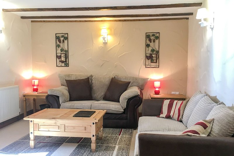 Fistral Cottage, holiday rental in St Newlyn East